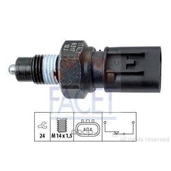 Выключатель, фара заднего хода (EPS) 76317
