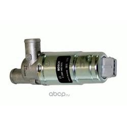 Поворотная заслонка, подвод воздуха (BOSCH) 0280140505