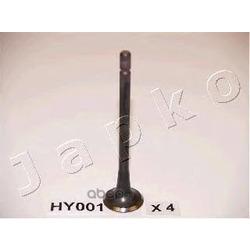 Выпускной клапан (JAPKO) 5HY001