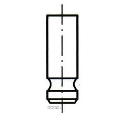 Выпускной клапан (ET ENGINETEAM) VE0064