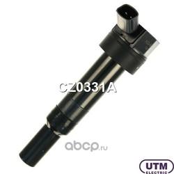 Катушка зажигания (Utm) CZ0331A