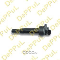 Катушка зажигания (DePPuL) DEA0002HK