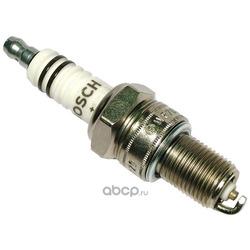 Свеча зажигания (BOSCH) 0242235707