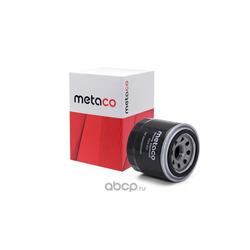 Фильтр масляный (METACO) 1020222