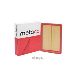 Фильтр воздушный (METACO) 1000146