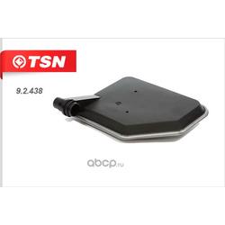 Масляный фильтр (Tsn) 92438