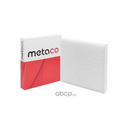 Фильтр салона (METACO) 1010101