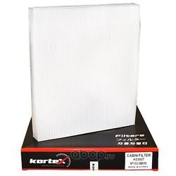Фильтр салона (KORTEX) KC0027