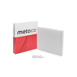 Фильтр салона (METACO) 1010088