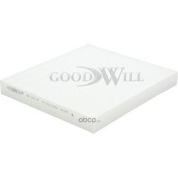 Фильтр салона (GOODWILL) AG475CF