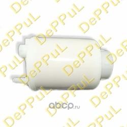 Фильтр топливный (DePPuL) DEA31D2H