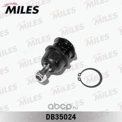 Шаровая опора левая и правая (Miles) DB35024