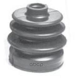 Комплект пыльника шруса внутреннего (METALCAUCHO) 01216