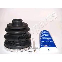 Пыльник шруса комплект (Japanparts) KB250