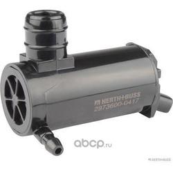 Водяной насос, система очистки окон (H+B Jakoparts) J5410301