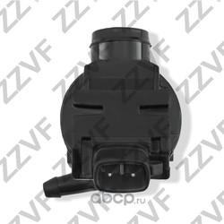Моторчик омывателя лобового стекла (ZZVF) ZVMC061