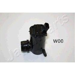 Водяной насос, система очистки окон (Japanparts) WPW00