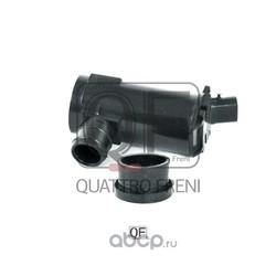 Моторчик омывателя (QUATTRO FRENI) QF00N00096