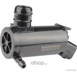 Водяной насос, система очистки окон (H+B Jakoparts) J5410300