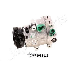 Компрессор, кондиционер (Japanparts) CMP2081119