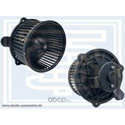 Мотор печки (STARKE) 118223
