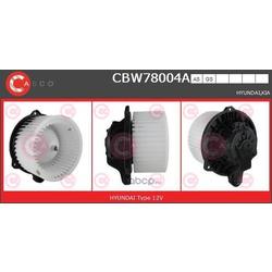 Вентилятор салона (CASCO) CBW78004AS