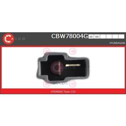 Вентилятор салона (CASCO) CBW78004GS