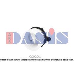 Вентилятор салона (AKS DASIS) 568097N