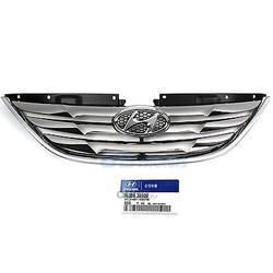 Решетка радиатора (Hyundai-KIA) 863503S100