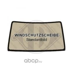 Ветровое стекло (DIEDERICHS) 8411827