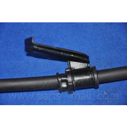 Трос стояночного тормоза (Parts-Mall) PTA449