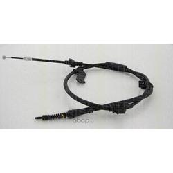 Трос, стояночная тормозная система (TRISCAN) 814043153