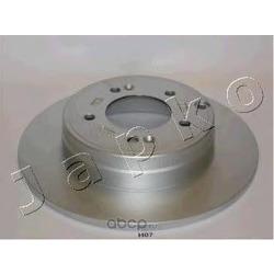 Диск тормозной задний (JAPKO) 61H07