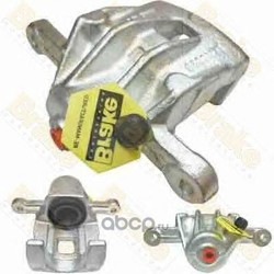 Тормозной суппорт (BRAKE ENGINEERING) CA2068R