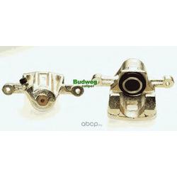 Тормозной суппорт (KAWE) 343023