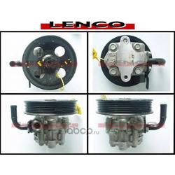 Гидравлический насос, рулевое управление (LENCO) SP3936