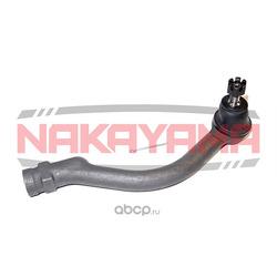 Наконечник рулевой тяги левый (Nakayama) N10073