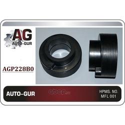 Проставки для увеличения клиренса (Auto-GUR) AGP228B0