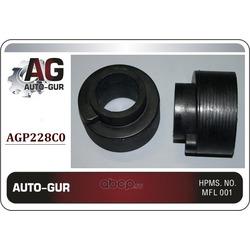 Проставки для увеличения клиренса (Auto-GUR) AGP228C0