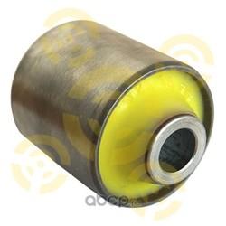 Полиуретановый сайлентблок задней подвески, нижнего рычага (Точка Опоры) 12063343