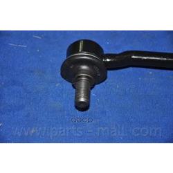 Стойка стабилизатора переднего (Parts-Mall) PXCLA037