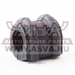 Втулка переднего стабилизатора (Akitaka) 1207NFF
