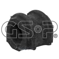 Втулка стабилизатора переднего (GSP) 517821