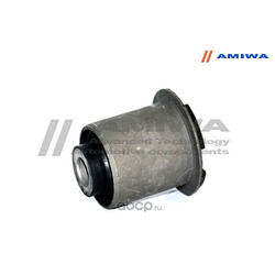 Сайленблок задний переднего рычага (AMIWA) 0238770