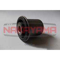 Сайлентблок рычага переднего задний (Nakayama) J1050