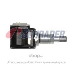 Датчик частоты вращения колеса, контроль давления в шинах (SCHRADER) 2200