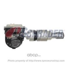 Датчик частоты вращения колеса, контроль давления в шинах (SCHRADER) 2210