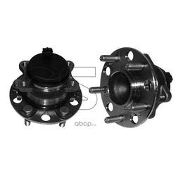 Комплект подшипника ступицы колеса (GSP) 9400465