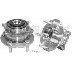 Комплект подшипника ступицы колеса (FREMAX) FWB0802