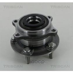 Комплект подшипника ступицы колеса (TRISCAN) 853043122